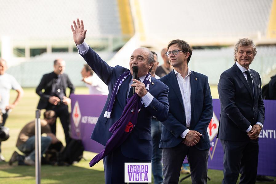 La Fiorentina cambia la sua immagine. Presto un nuovo sito web ufficiale con tante sorprese