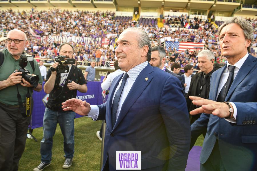 """Commisso: """"Sono disgustato dalla Juventus, in Italia ha strapotere e in Europa non vince niente"""""""