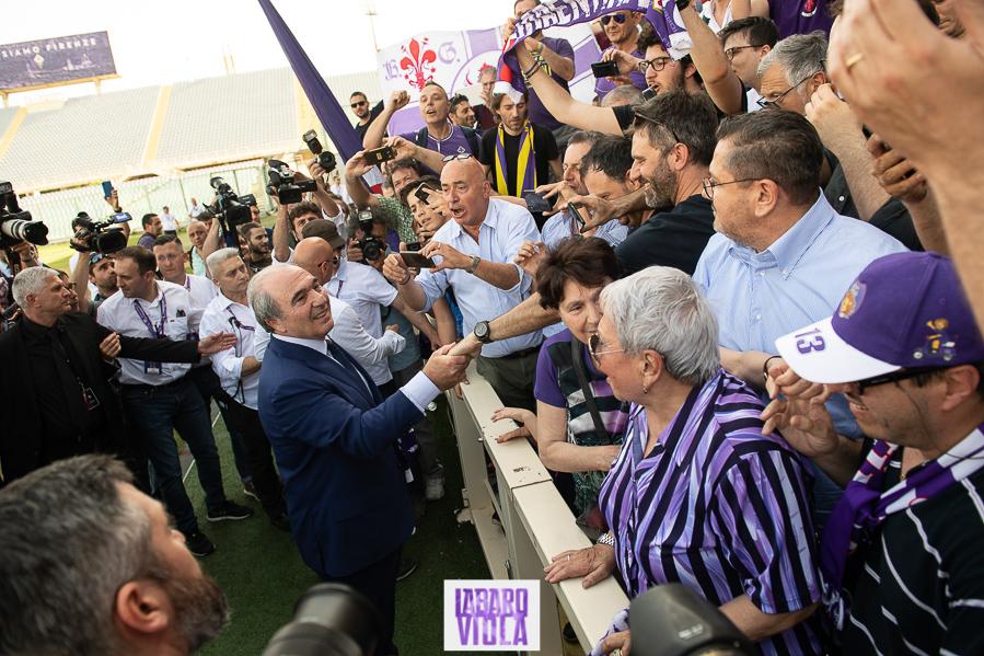 Il ritiro di Moena ci sarà, Fiorentina divisa in due gruppi, dal 6 al 21 luglio. I dettagli