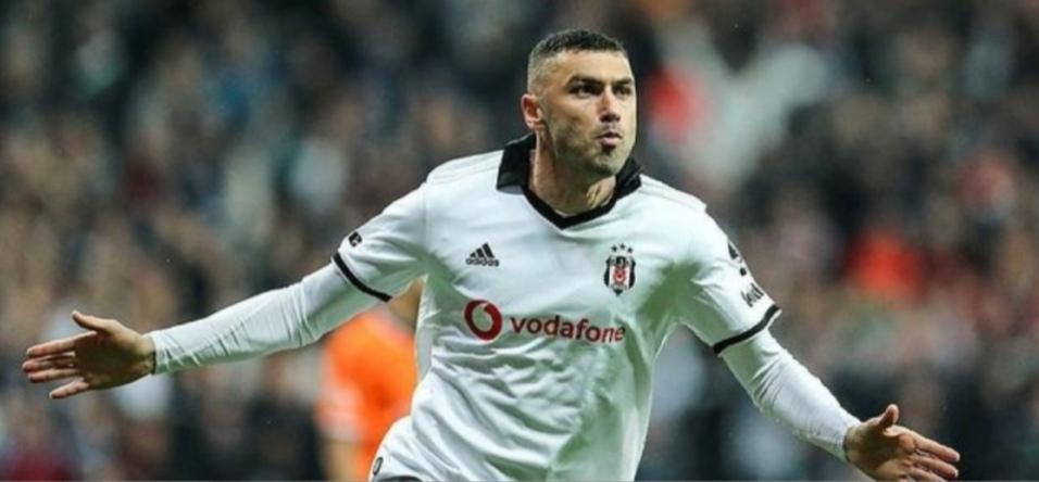 """Yilmaz: """"Vorrei terminare la mia carriera al Besiktas, è il mio sogno più grande"""""""