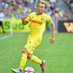 Calciomercato, la Fiorentina sta trattando Valentin Rongier del Nantes