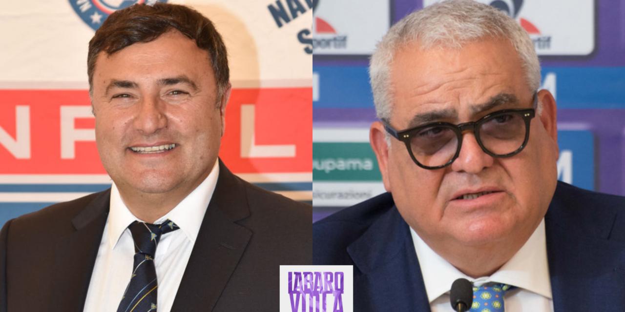 Lite accessa tra Joe Barone e Corvino, il direttore voleva 1 milioni di euro dalla nuova Fiorentina