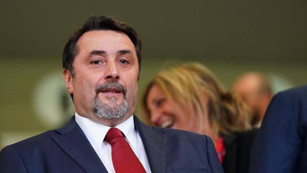 Sportitalia, Mirabelli in pole per il ruolo di direttore sportivo della Fiorentina. I dettagli