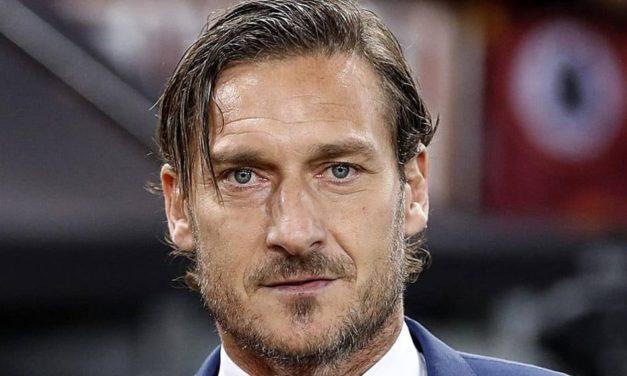 """Graziani: """"Totti da prendere subito, vi dico perché. Simeone ha bisogno di una punta centrale, mentre Lafont…"""""""