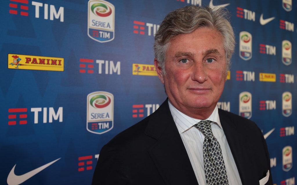 Udinese, Pradè lascia: adesso Sampdoria o Fiorentina