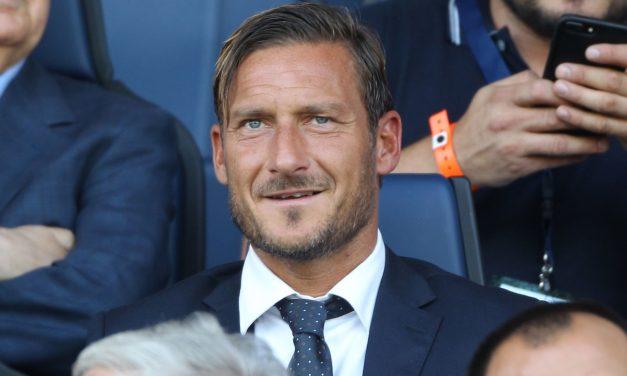 Il Corriere dello Sport smentisce Sky Sport, nessuna offerta della Fiorentina per Totti. La verità…