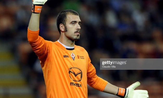 """""""Viviano ad una passo dal ritorno alla Fiorentina. Sarà il secondo di Lafont, Dragowski…"""""""