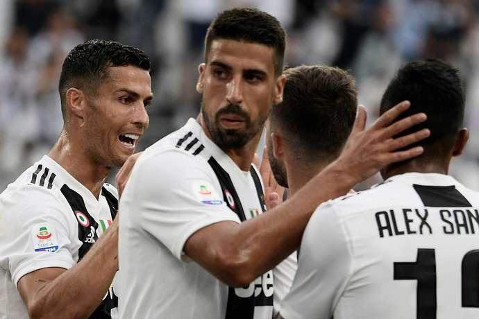 Calciomercato Fiorentina: sondaggio con la Juventus per Khedira