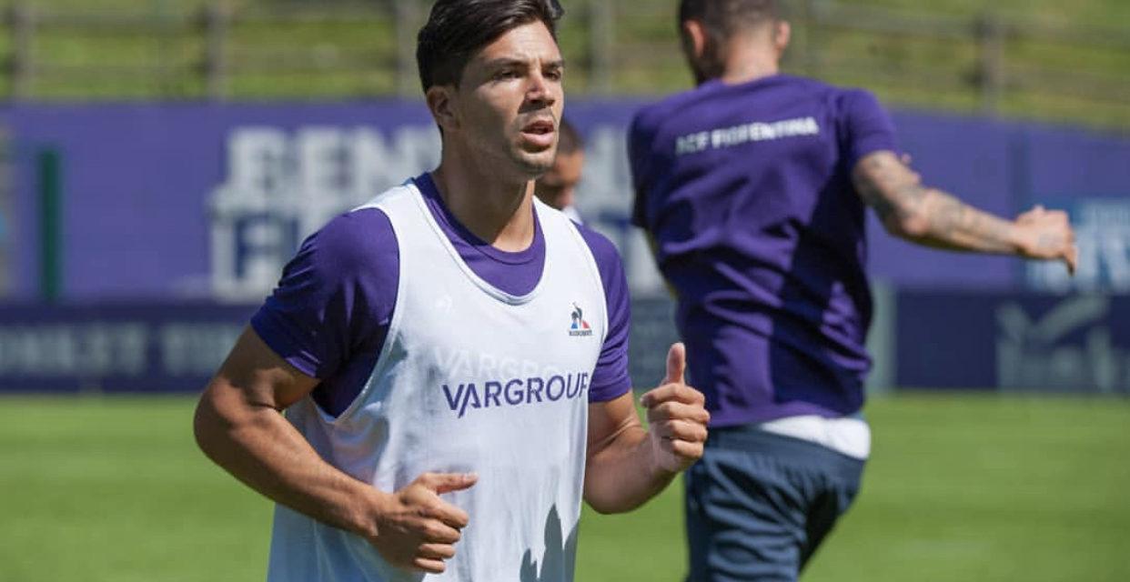 Pedullà, idea scambio Simeone-Gabbiadini tra Fiorentina e Samp