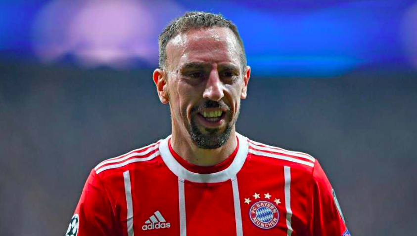 Fiorentina, ore decisive per Ribery: il punto