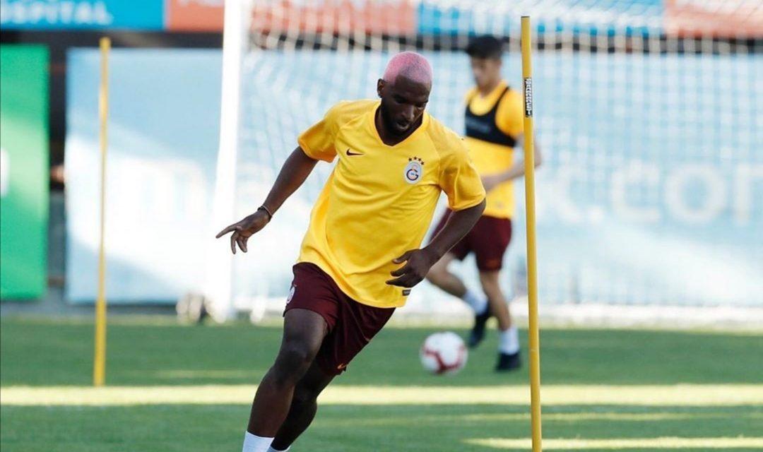 CorSport, probabile amichevole estiva con il club del Galatasaray dove gioca Ryan Babel