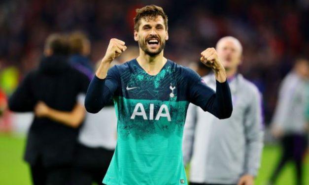 """""""Si complica la pista Llorente-Fiorentina, il Tottenham vuole offrire il rinnovo al centravanti"""""""