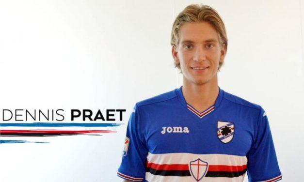 Di Marzio, Praet ha rifiutato la Fiorentina, era fatto lo scambio con Benassi alla Sampdoria