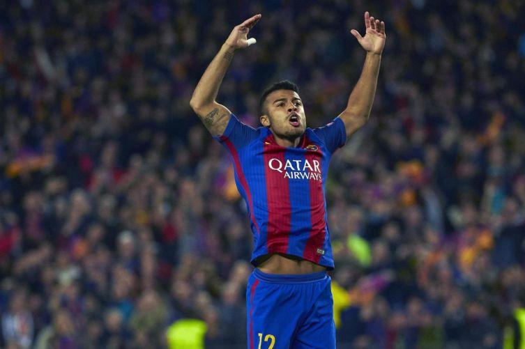 Sport, interesse viola per Rafinha del Barcellona. I blaugrana chiedono 15 milioni. Su di lui anche…