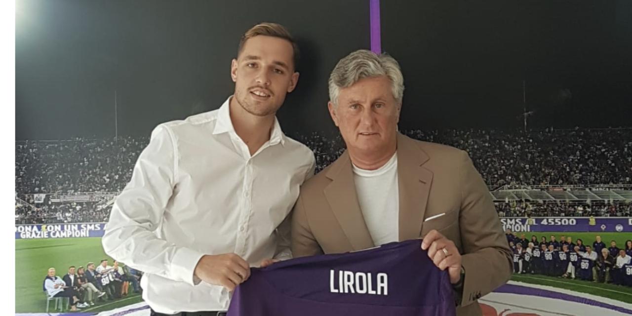Ufficiale: Lirola è della Fiorentina. Arriva in prestito con obbligo di riscatto