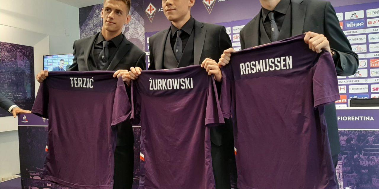 """Zurkowski: """"Ho rifiutato la Juventus per la Fiorentina. Le parole di Dragowski mi hanno fatto piacere. Il numero…"""""""
