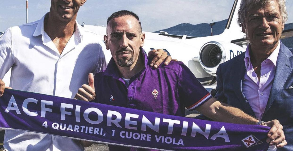 """Dainelli: """"Fiorentina-Juve, gara speciale. Ribery? Ha grande entusiasmo. Il gruppo? Ragazzi eccezionali ma…"""""""