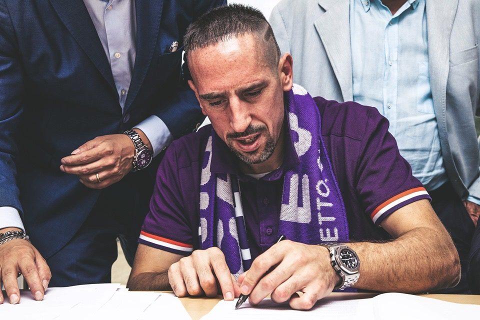 Il monte ingaggi viola è salito a 50 milioni. Svetta Ribery, in fondo alla classifica Sottil e Ranieri