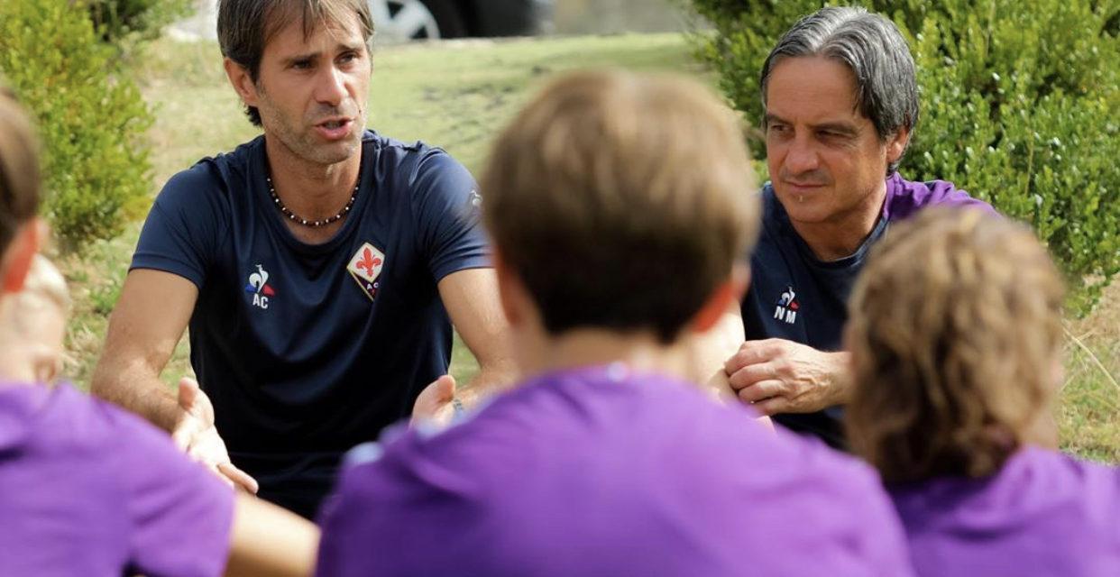 """Cincotta: """"Domani dobbiamo scalare l'Everest. Per provare a vincere abbiamo bisogno dei nostri tifosi"""""""