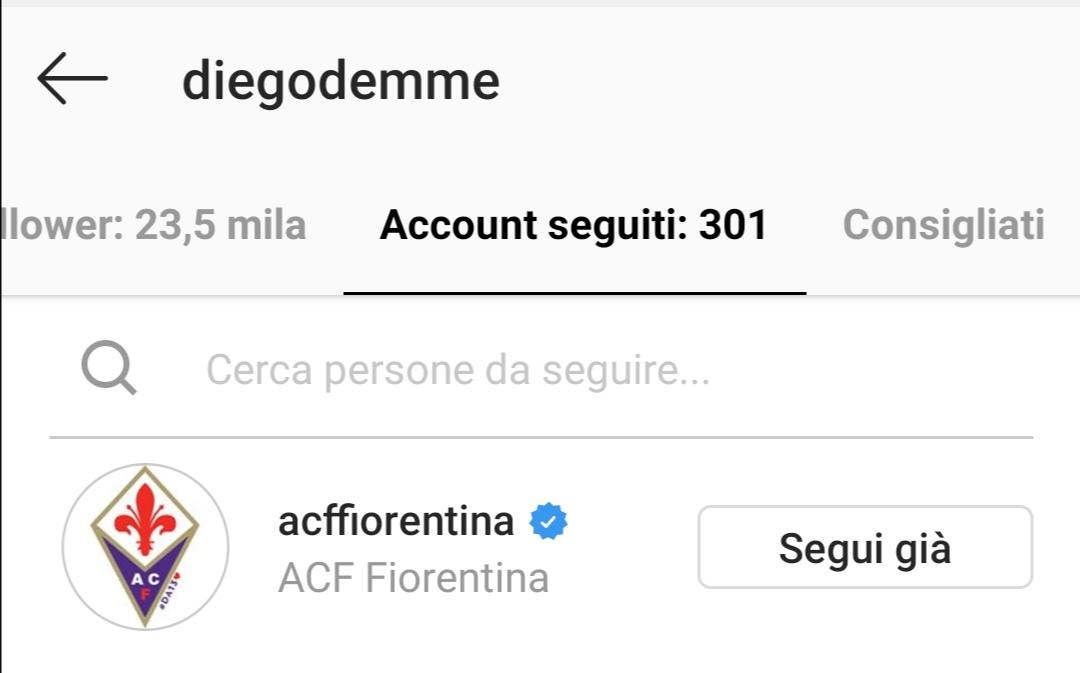 Fiorentina, ufficializzato l'acquisto del difensore ex Juve. Il comunicato