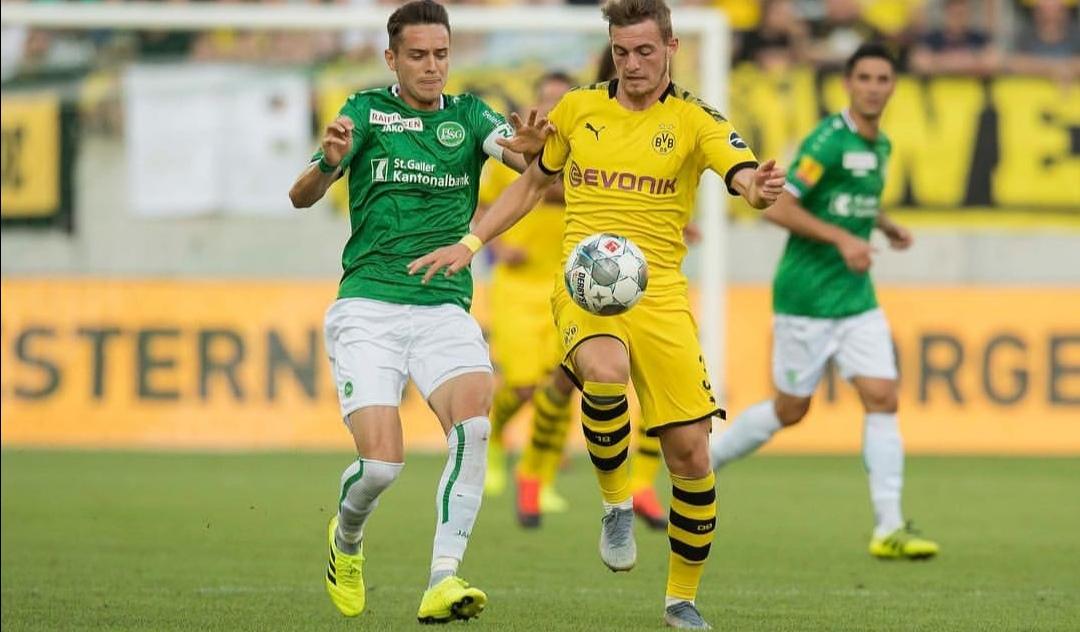 CorSport, in fase offensiva spunta il nome del danese Bruun Larsen del Borussia Dortmund