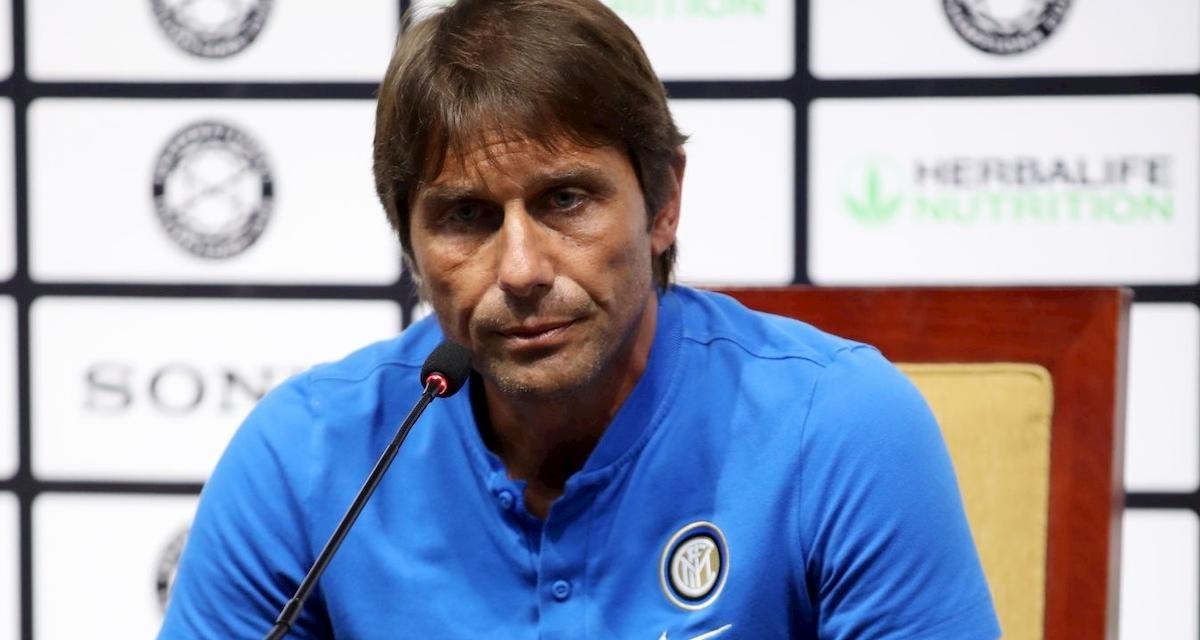 """Conte: """"Sarri alla Juventus deve stare tranquillo e sereno perché ora sta dalla parte forte"""""""