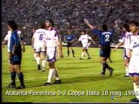 (VIDE0): il gol di gran classe di Baggio, Batistuta e tutte le emozioni delle sfide contro l'Atalanta