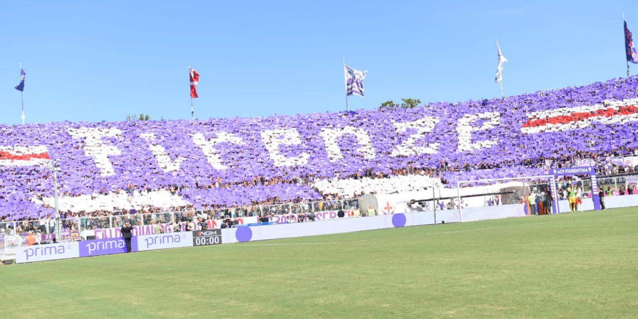 """Rialti: """"Al Franchi un pomeriggio da… piccolo miracolo. Una Fiorentina che pare… grandissima"""""""