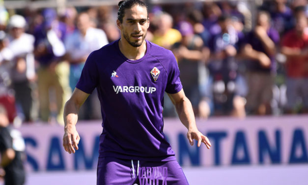 PAGELLE VIOLA: MILENKOVIC MATCH-WINNER, CACERES THE WALL, DRAGOWSKI PIOVRA.
