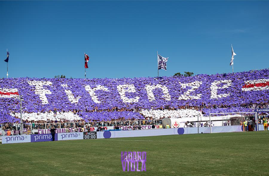 ACF, da lunedì 10 Novembre la vendita dei biglietti per la gara interna col Lecce. I prezzi