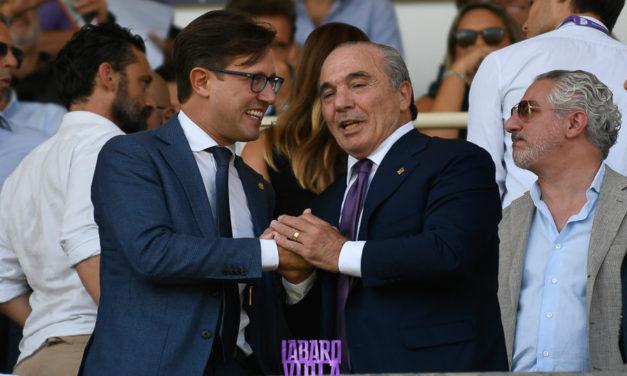 """Commisso: """"Tornerò tra un mese. Per lo stadio nè io nè Nardella vogliamo aspettare 10 anni"""""""