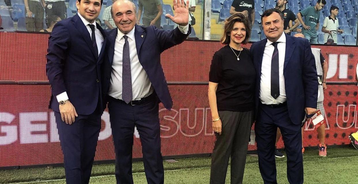 """Commisso risponde a Percassi: """"Mio figlio e Joe Barone insultati e minacciati dai suoi tifosi"""""""