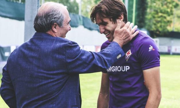 Fiorentina più forte con la cessione di Chiesa? No, in estate non sono stati i soldi il problema