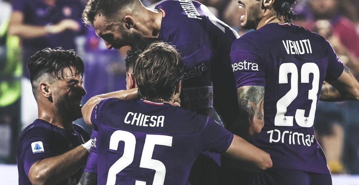 Ecco i convocati della Fiorentina per la partita contro la Juventus. Assenti Pedro e Benassi