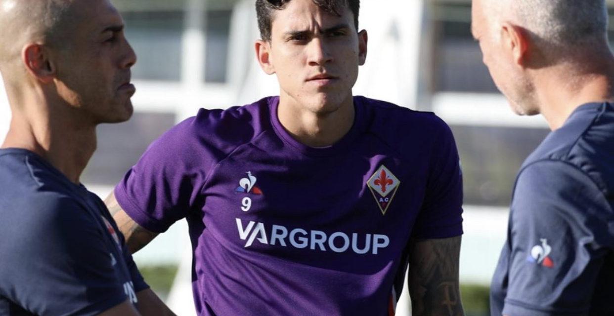 Pedro esordisce, ma per i preparatori atletici della Fiorentina sarà pronto solo nel 2020