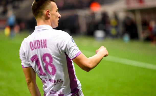 Dalla Francia, Oudin del Reims è in Italia per firmare con la Fiorentina. I dettagli