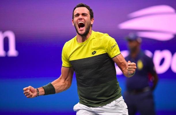 """Berrettini: """"Fiorentina-Juve? Rivalità diversa rispetto a Federer-Nadal. Tifo viola perchè…"""""""