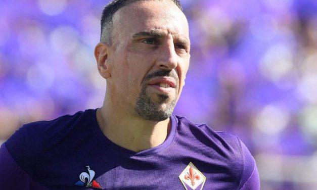 Auguri Ribery! Primo compleanno in maglia viola per il campione francese che compie 37 anni