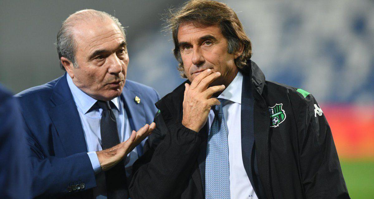 """Ad Sassuolo: """"Il desiderio di Duncan era andare alla Fiorentina, abbiamo incassato una buona cifra"""""""
