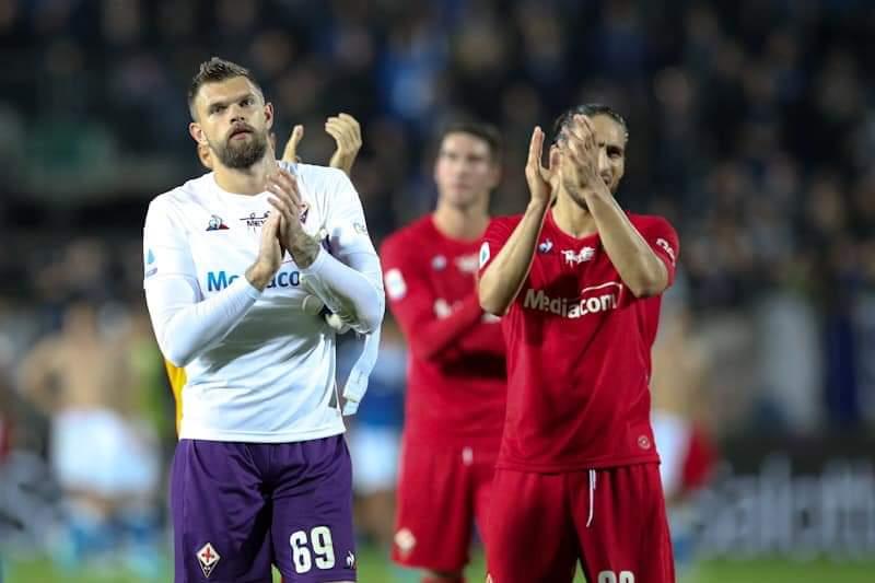 TMW - Fiorentina, Barone: