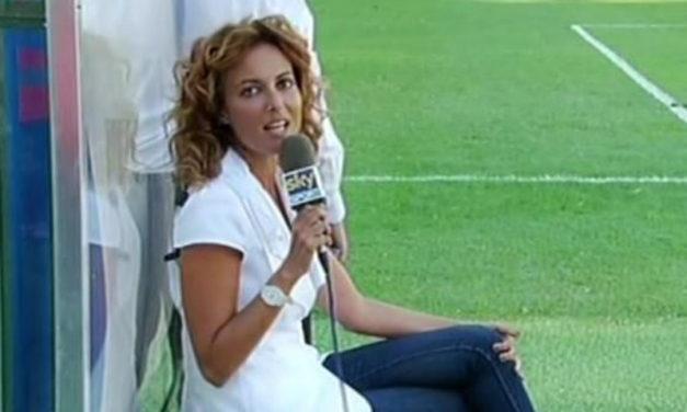 """Esclusiva Vanessa Leonardi: """"Mi piace tantissimo il progetto di Commisso, Ribery punto di forza per puntare all'Europa"""""""