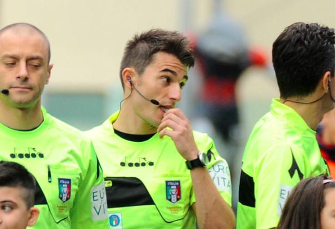 CorSport, Prontrera da 5,5. Annulla il gol dell'Udinese (al Var), errore nel non concedere il vantaggio sul fallo su Ribery