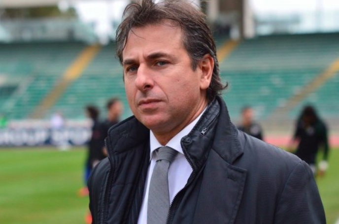 """Paparesta: """"Ben vengano in Italia investitori come Commisso. Nicchi cambia molto spesso idea, spero…"""""""