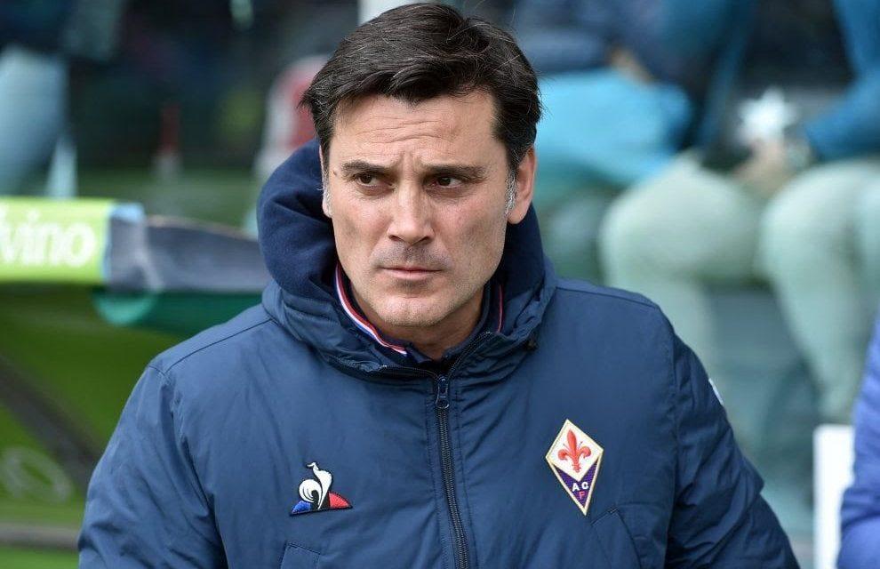 """Montella: """"Sono arrabbiato ma ho voglia di rivalsa. Il Toro se non gioca Belotti ha Zaza"""""""