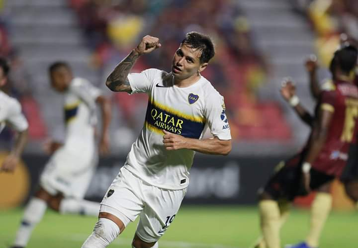 L'ex viola Zarate può essere il dopo-Ibrahimovic nei Galaxy. I dettagli