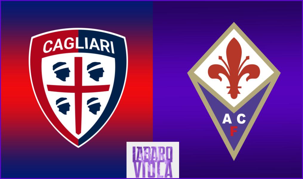 Cagliari-Fiorentina: Domenica si andrà verso il sold out. Sono stati venduti già 3.500 tagliandi