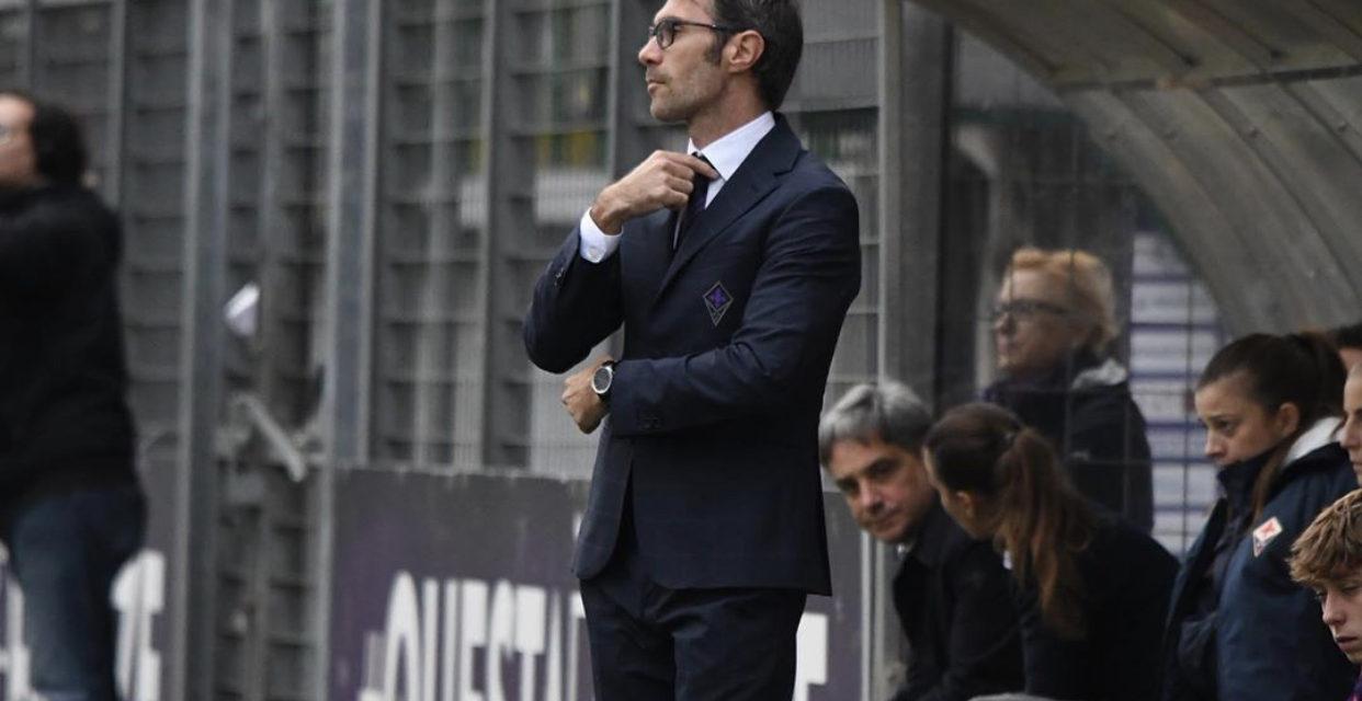 La Fiorentina Women's ha battuto l'Orobica 4-1. Doppietta di Mauro poi gol di De Vanna e Lazaro
