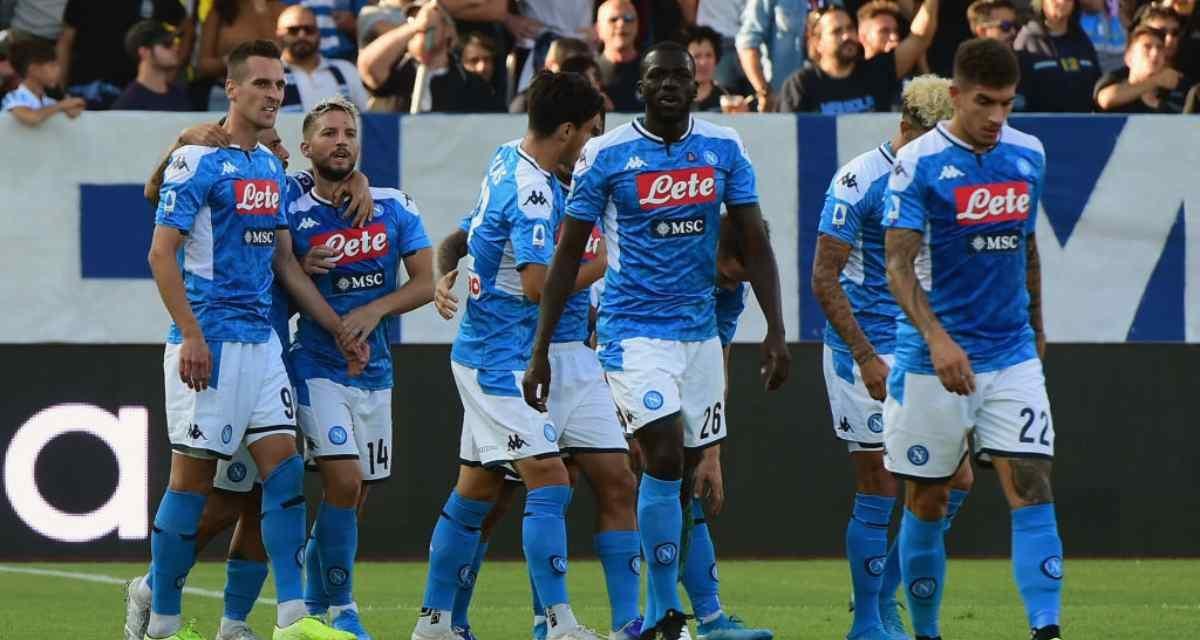 """Avv. Cataliotti: """"I giocatori hanno recato un danno d'immagine al Napoli che può essere impugnato"""""""