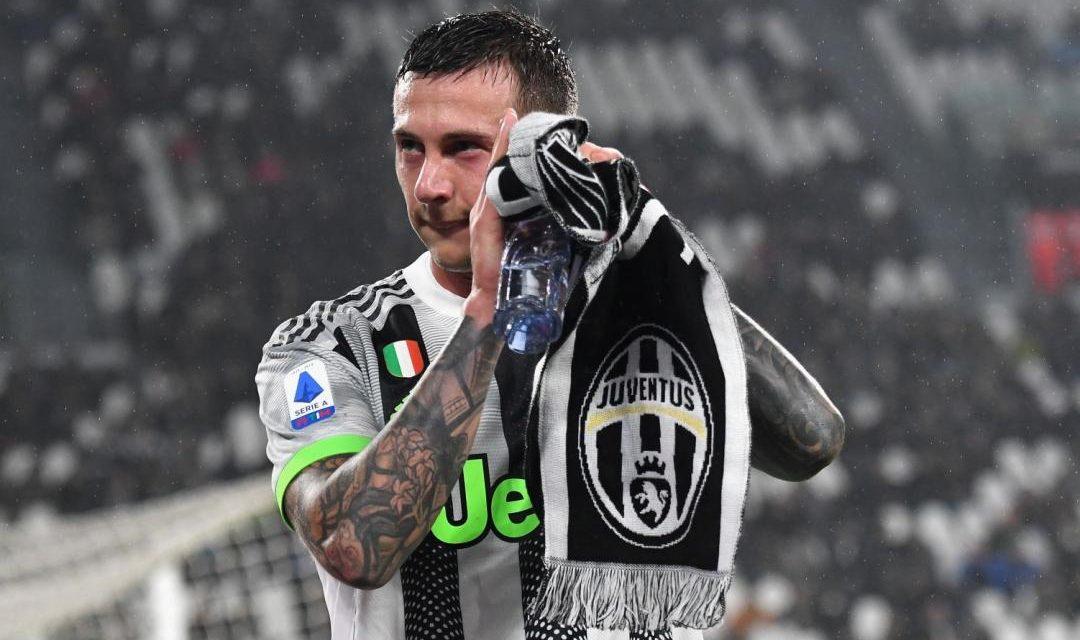 """Da Torino si lamentano: """"Bernardeschi non fa la differenza come alla Fiorentina, alla Juventus é un flop"""""""
