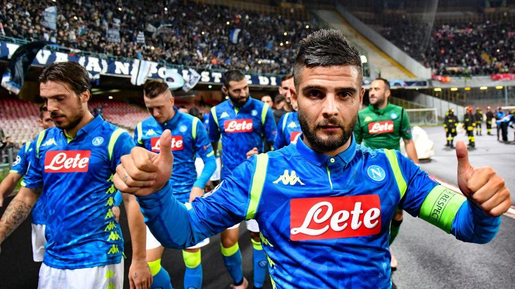 Napoli, il comunicato in merito al mancato ritiro della squadra